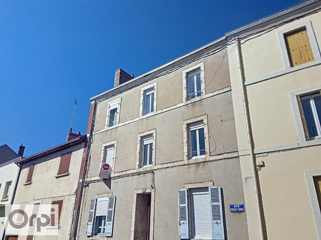 Appartement à louer 1 34.86m2 à Montluçon vignette-6