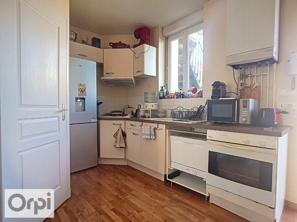 Appartement à louer 3 64.15m2 à Montluçon vignette-1