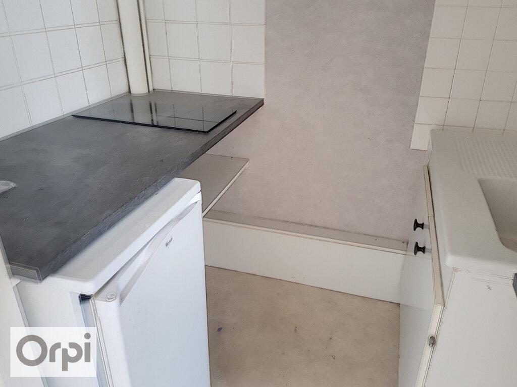 Appartement à louer 1 30.44m2 à Montluçon vignette-2