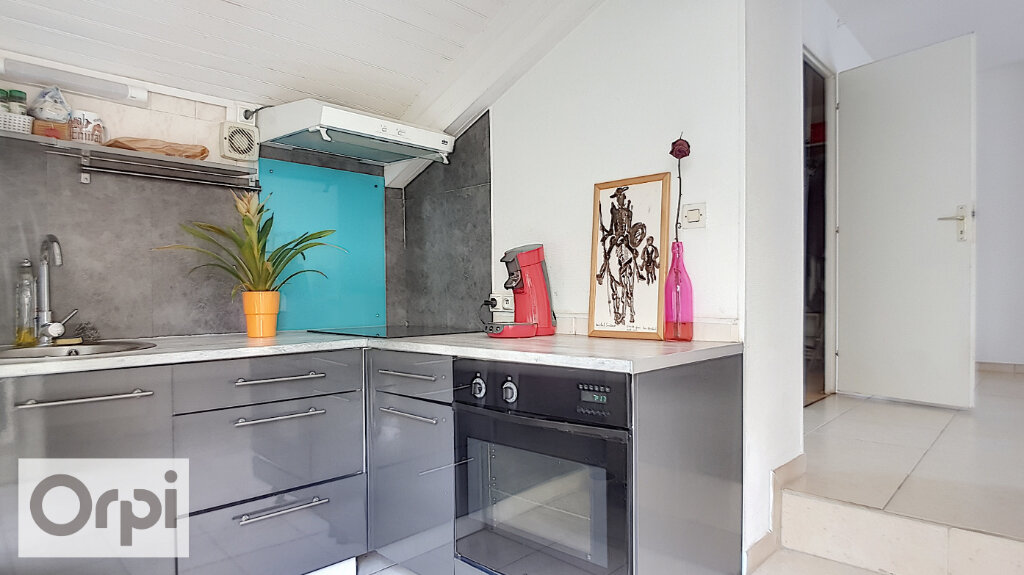 Appartement à louer 2 46m2 à Montluçon vignette-1