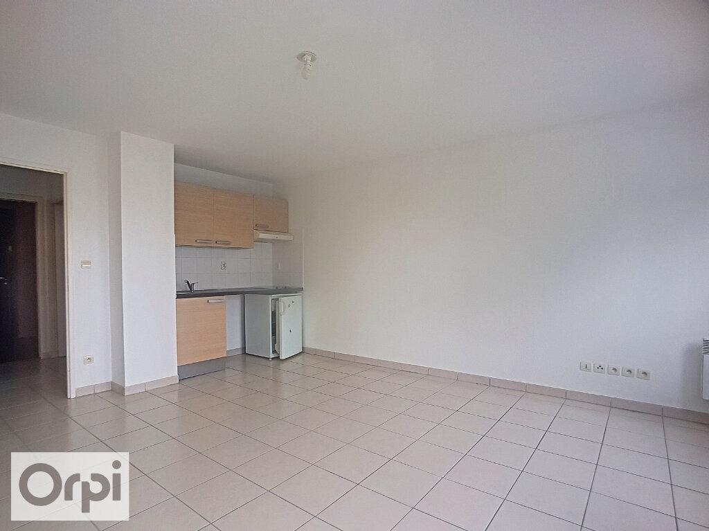Appartement à louer 1 28.35m2 à Montluçon vignette-1