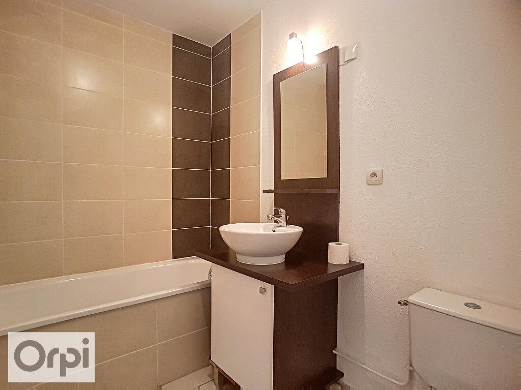 Appartement à louer 1 28.35m2 à Montluçon vignette-4