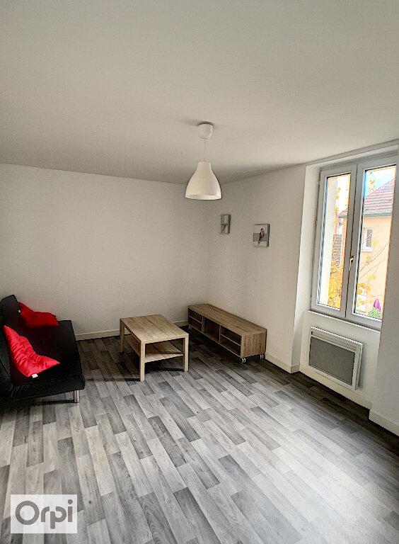 Appartement à louer 1 28.68m2 à Montluçon vignette-2