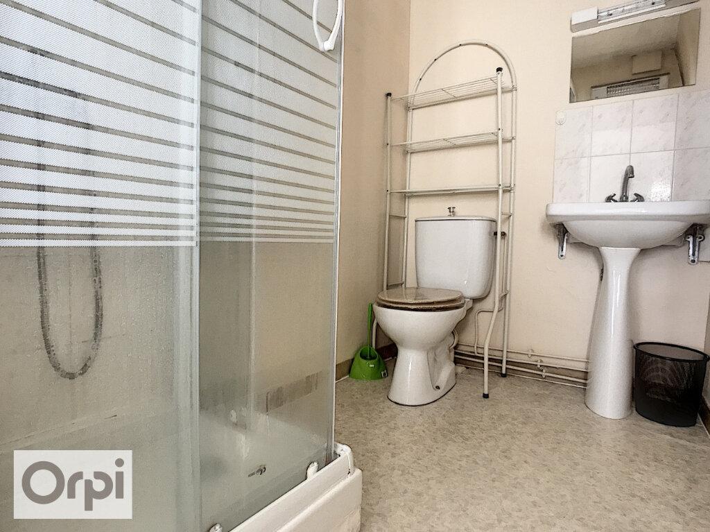 Appartement à louer 1 19.86m2 à Montluçon vignette-4