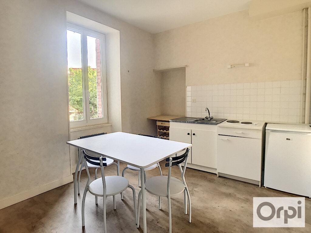 Appartement à louer 1 29.4m2 à Montluçon vignette-2