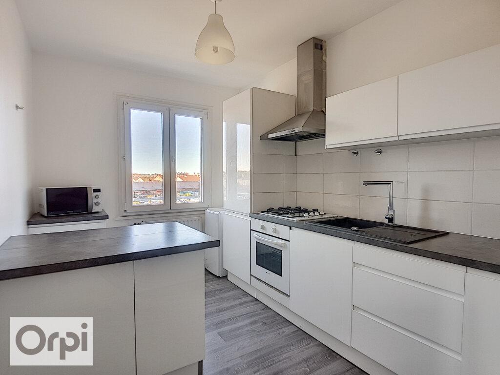 Appartement à louer 2 46.27m2 à Montluçon vignette-1
