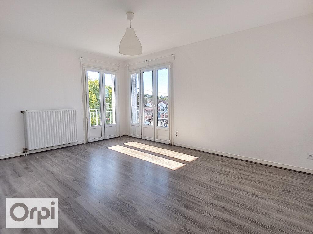 Appartement à louer 2 46.27m2 à Montluçon vignette-2