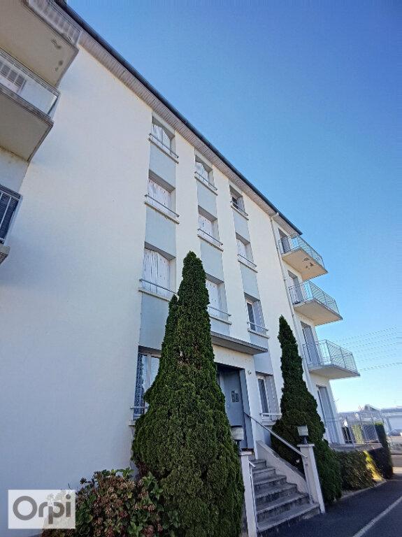 Appartement à louer 2 46.27m2 à Montluçon vignette-5