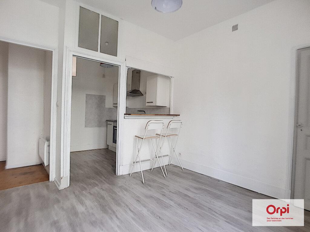 Appartement à louer 2 38.5m2 à Montluçon vignette-3