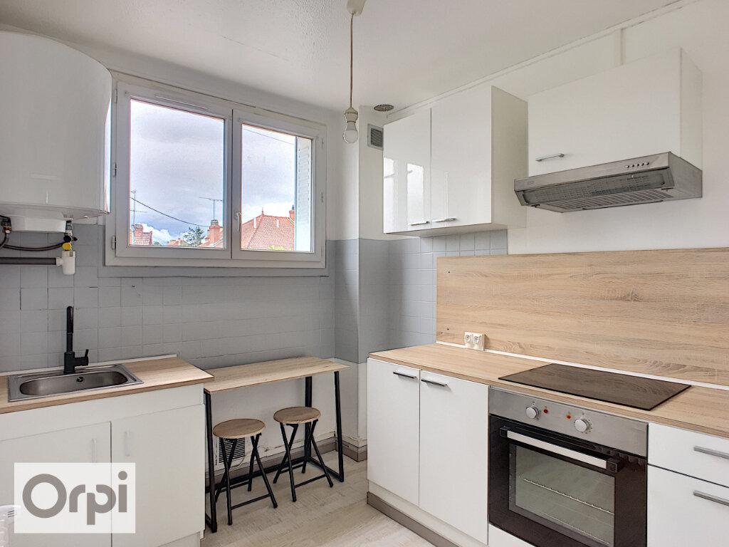 Appartement à louer 2 41.49m2 à Montluçon vignette-1
