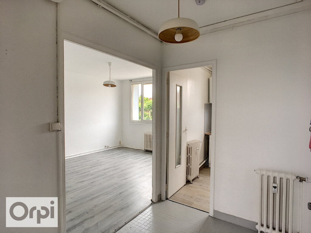 Appartement à louer 2 41.49m2 à Montluçon vignette-3