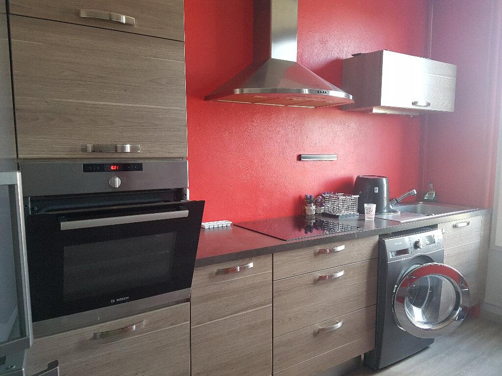 Appartement à louer 2 40.43m2 à Montluçon vignette-1