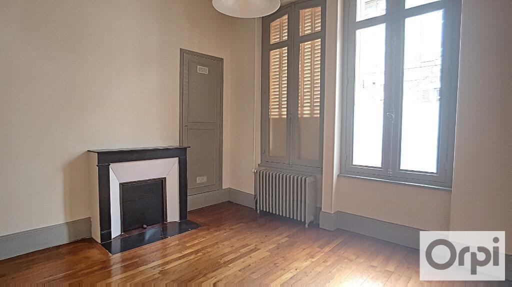 Appartement à louer 4 95m2 à Montluçon vignette-6