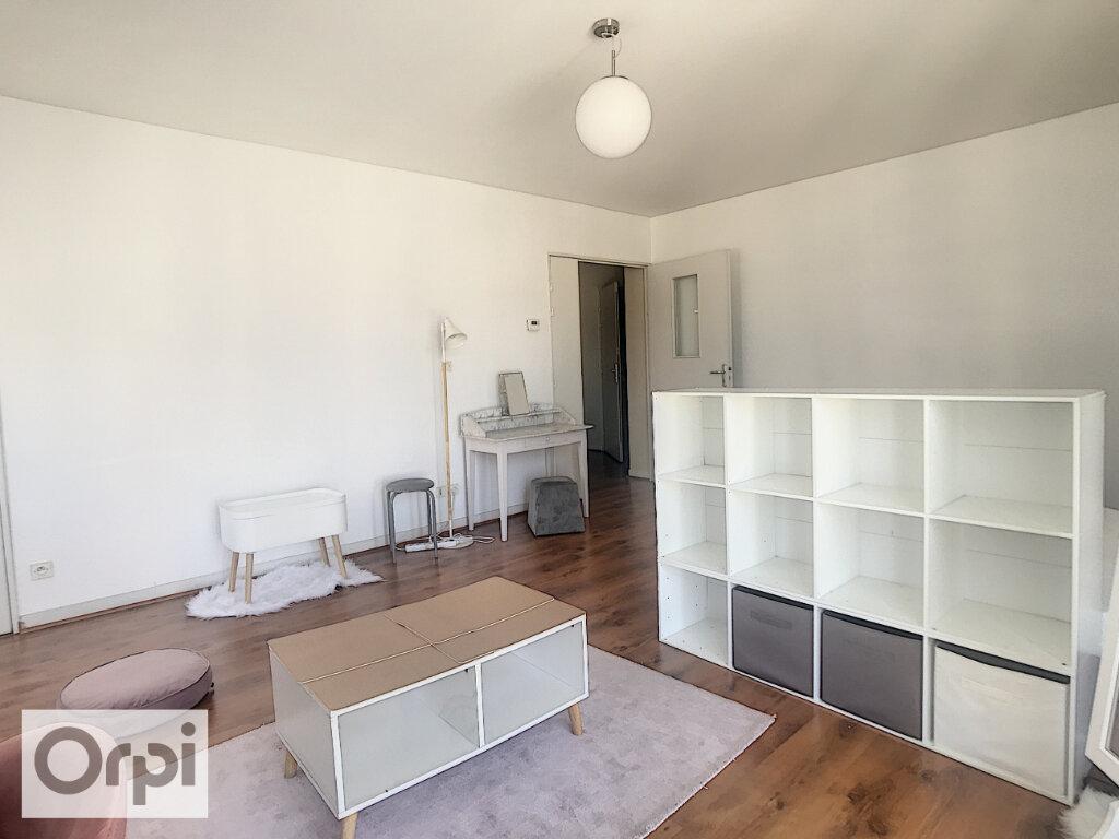 Appartement à louer 1 36.37m2 à Montluçon vignette-3
