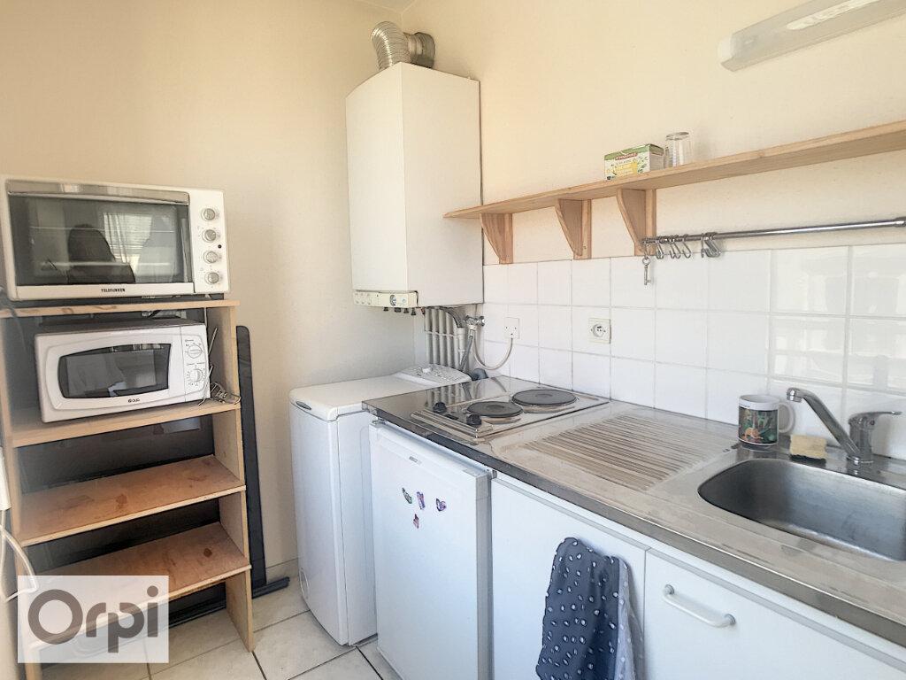 Appartement à louer 1 36.37m2 à Montluçon vignette-4