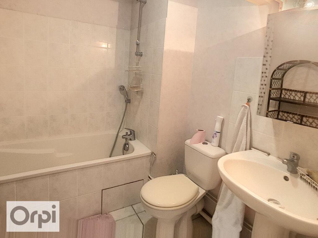 Appartement à louer 1 36.37m2 à Montluçon vignette-5