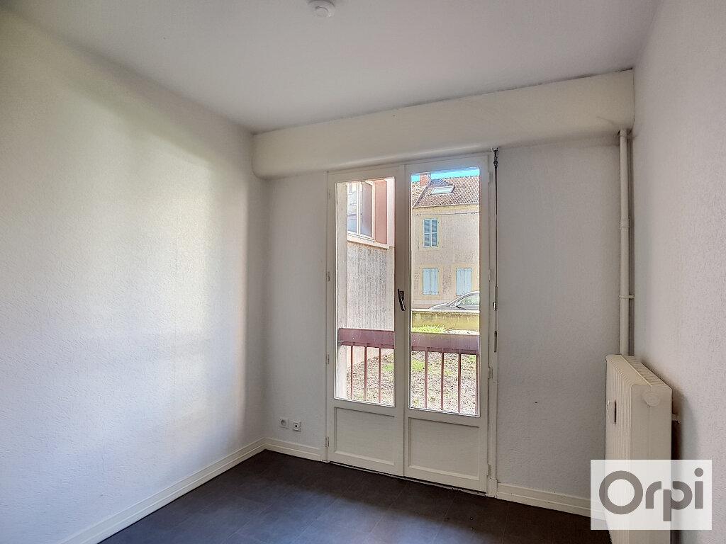 Appartement à louer 1 14.7m2 à Montluçon vignette-2