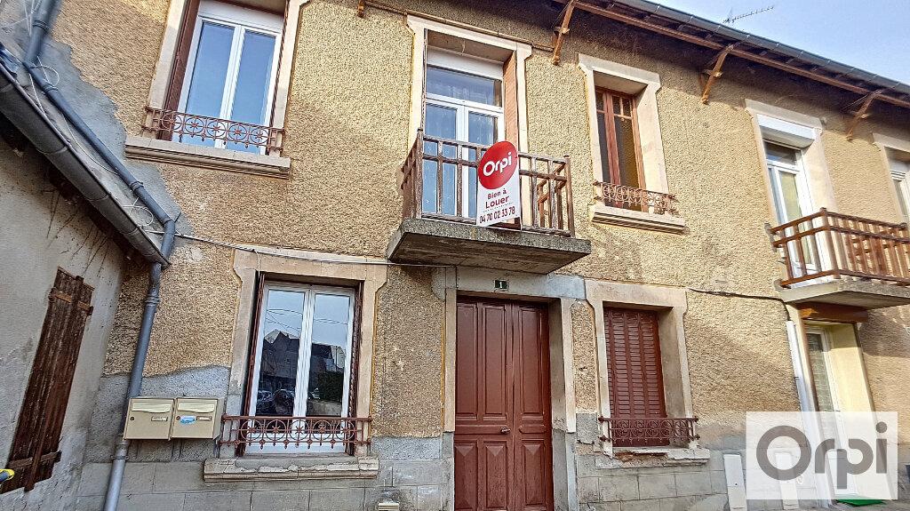 Appartement à louer 5 102.08m2 à Domérat vignette-5