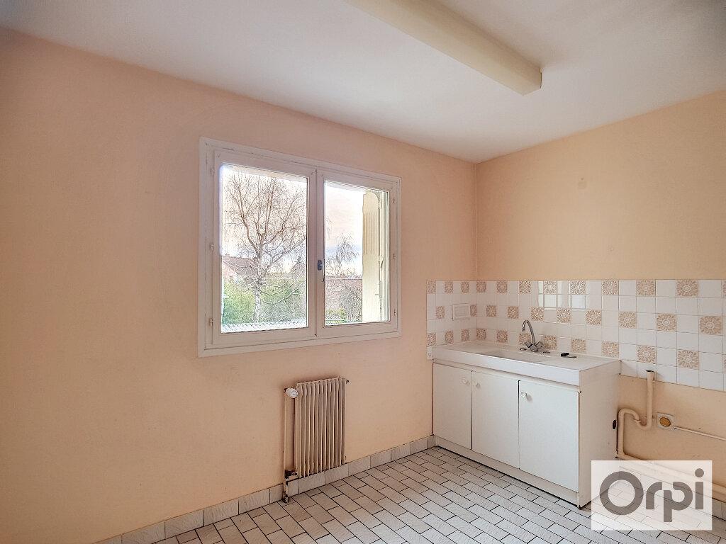 Appartement à louer 2 45m2 à Montluçon vignette-2