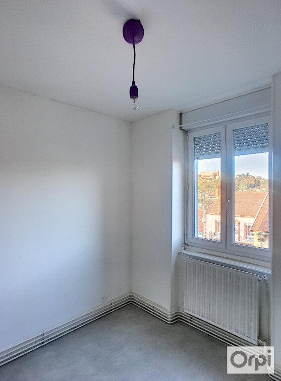 Appartement à louer 2 38.81m2 à Montluçon vignette-3