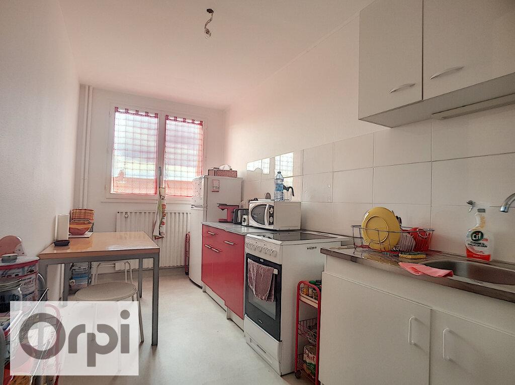 Appartement à louer 3 74.93m2 à Montluçon vignette-1