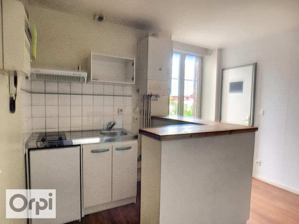 Appartement à louer 2 43.05m2 à Montluçon vignette-3