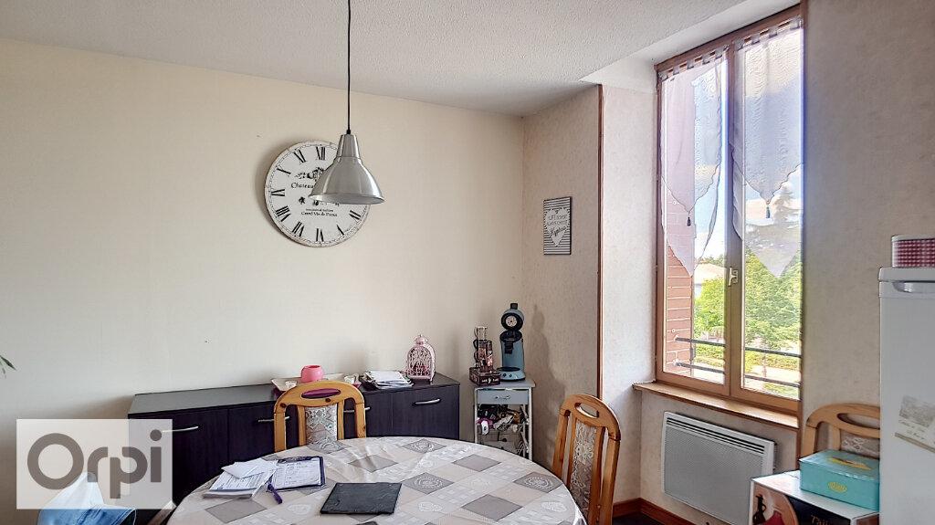 Appartement à louer 3 60m2 à Huriel vignette-3