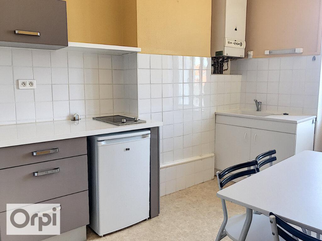 Appartement à louer 2 44.75m2 à Montluçon vignette-1