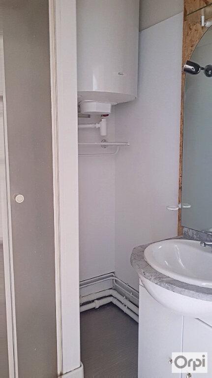 Appartement à louer 2 51m2 à Montluçon vignette-4