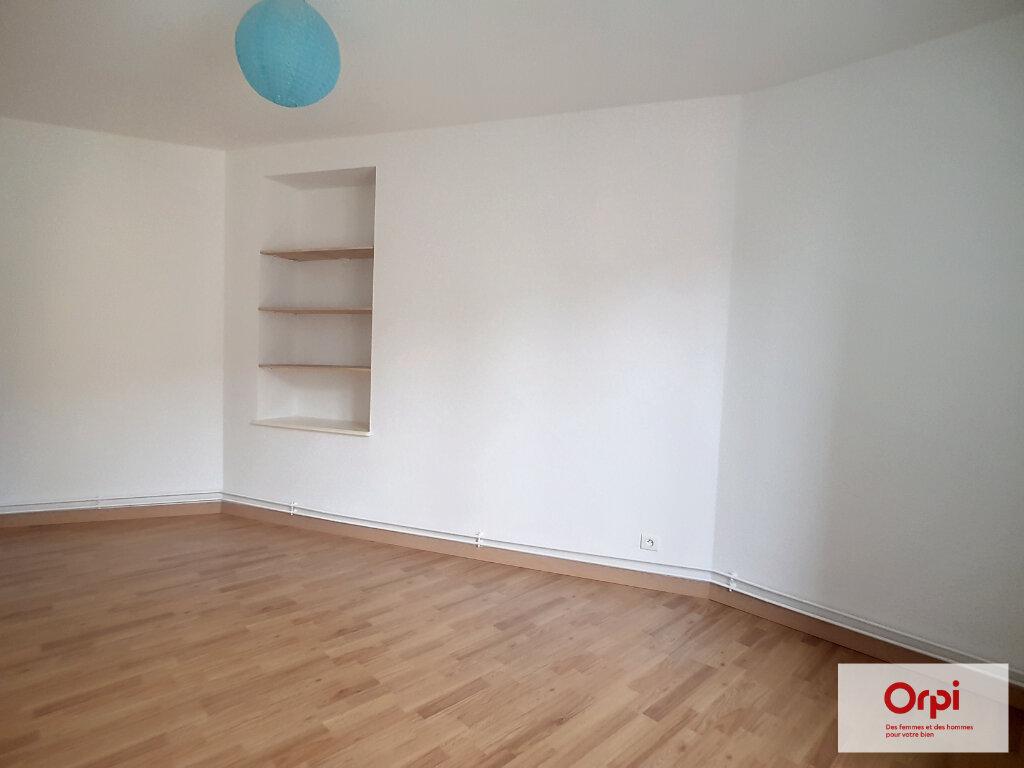 Appartement à louer 3 54.2m2 à Commentry vignette-5