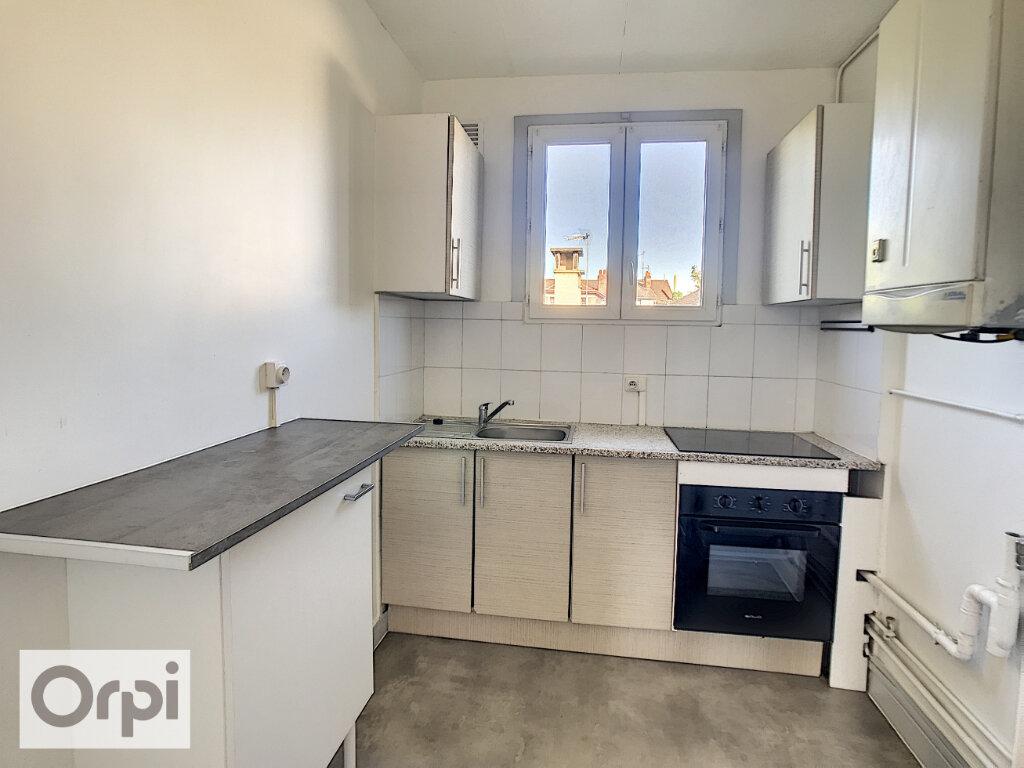 Appartement à louer 2 43.2m2 à Montluçon vignette-1