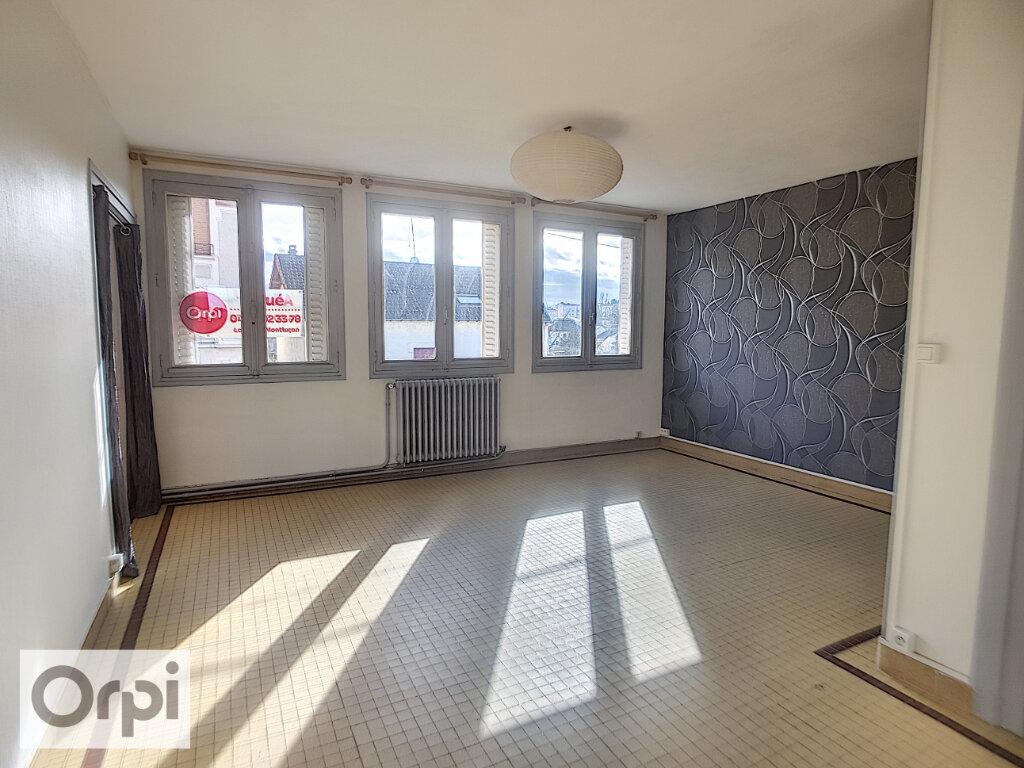 Appartement à louer 3 54.74m2 à Montluçon vignette-3