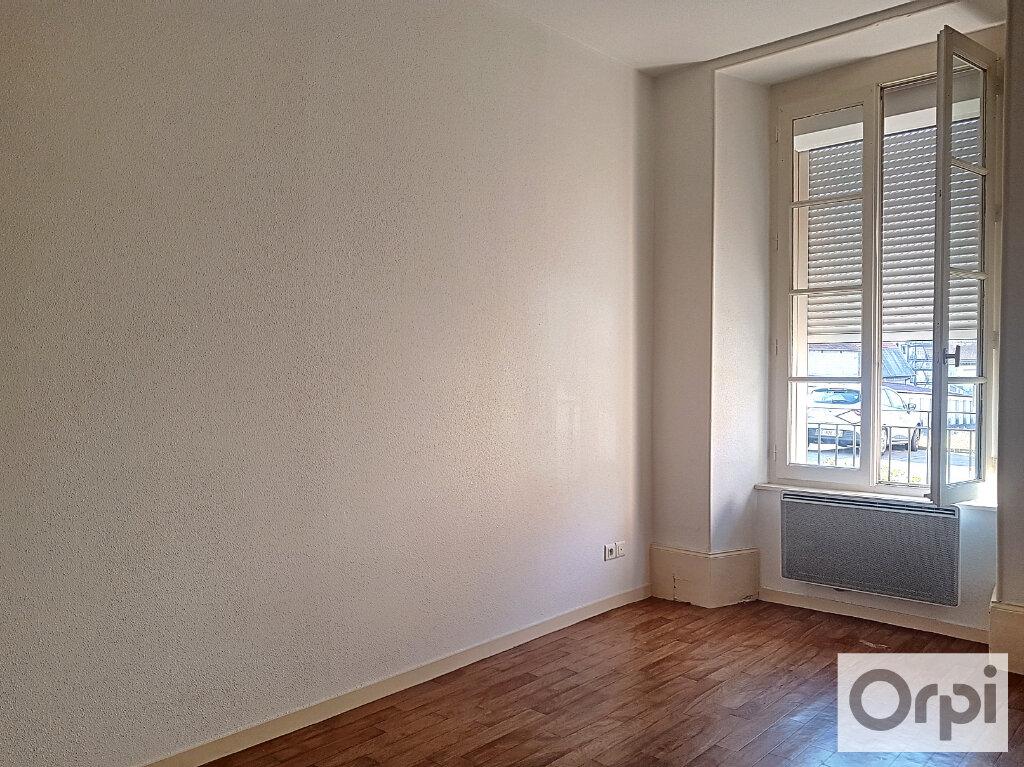 Appartement à louer 3 60m2 à Montluçon vignette-4
