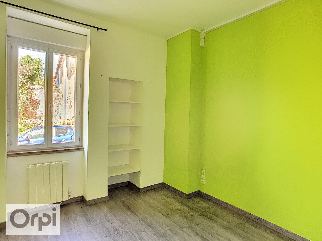Appartement à louer 3 45m2 à Montluçon vignette-5