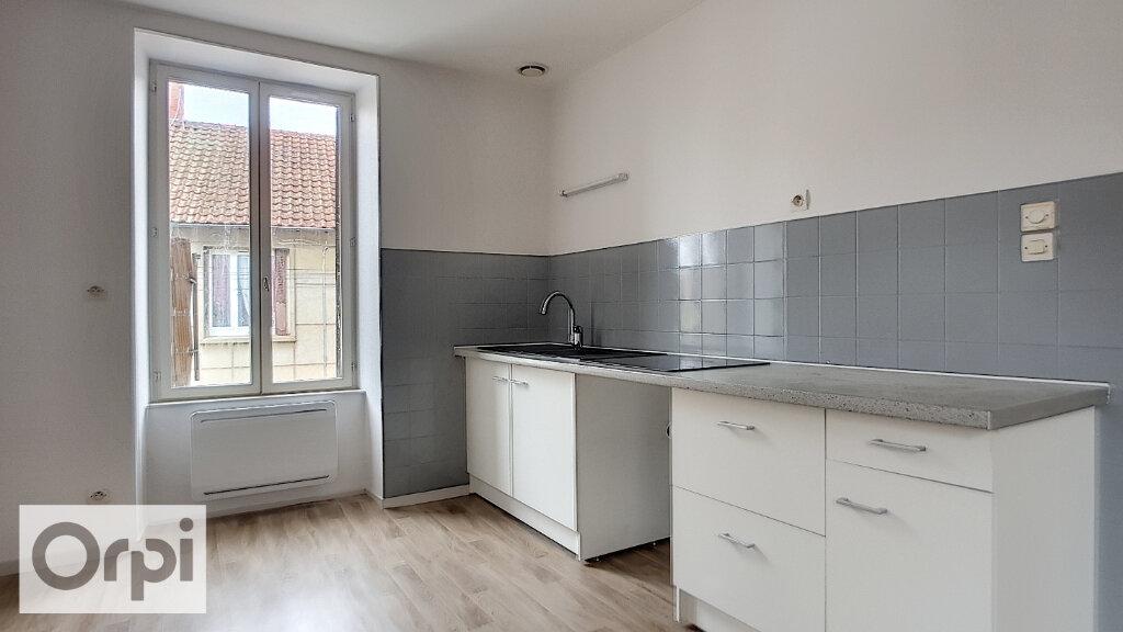 Appartement à louer 3 47.11m2 à Domérat vignette-4