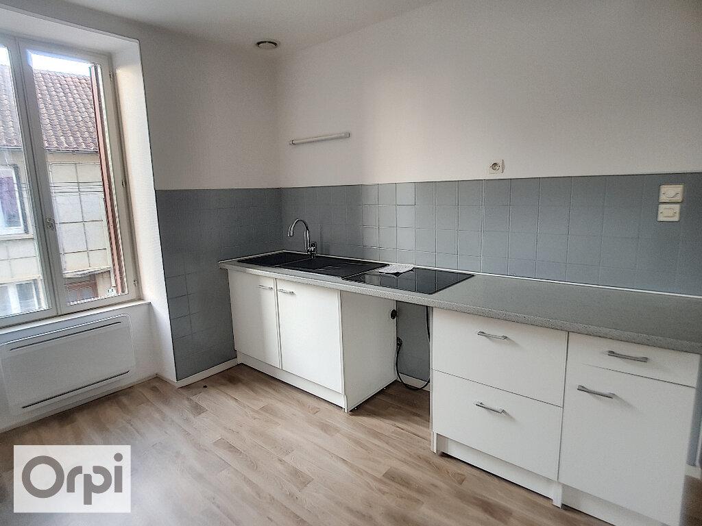Appartement à louer 3 47.11m2 à Domérat vignette-5
