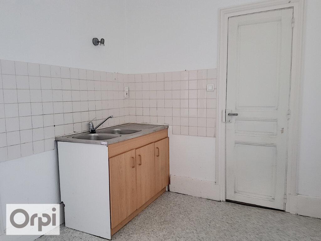 Appartement à louer 3 54.43m2 à Montluçon vignette-1