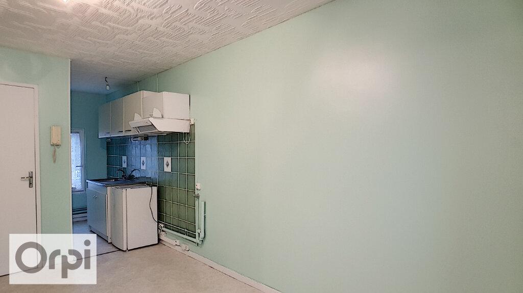 Appartement à louer 2 44m2 à Montmarault vignette-1