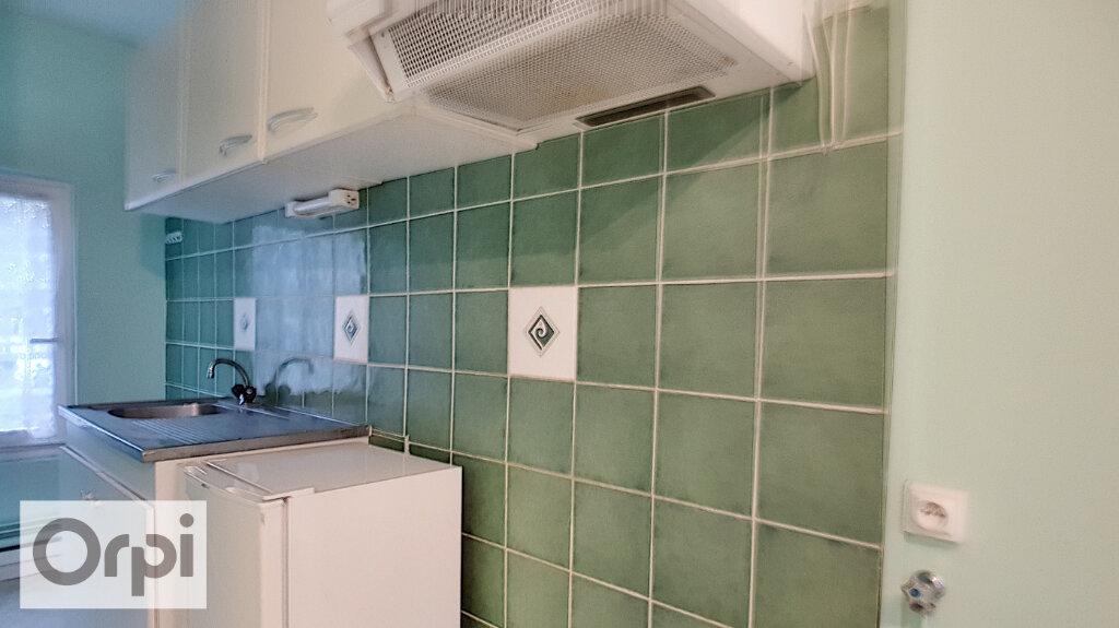 Appartement à louer 2 44m2 à Montmarault vignette-2