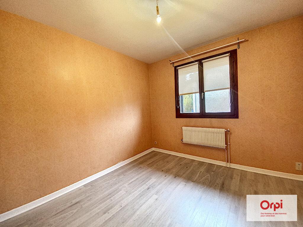 Maison à louer 4 125m2 à Domérat vignette-4