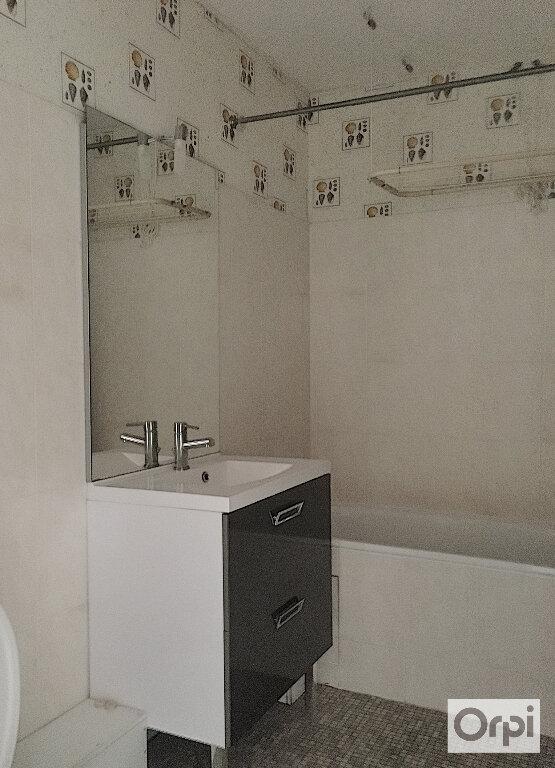 Appartement à louer 1 27m2 à Montluçon vignette-6