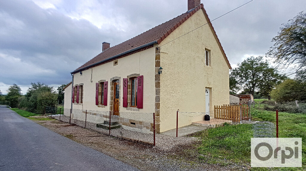 Maison à louer 5 132.5m2 à Doyet vignette-1
