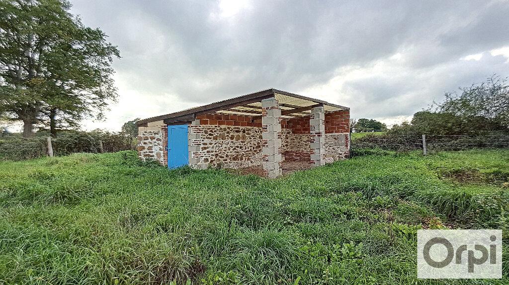 Maison à louer 5 132.5m2 à Doyet vignette-16