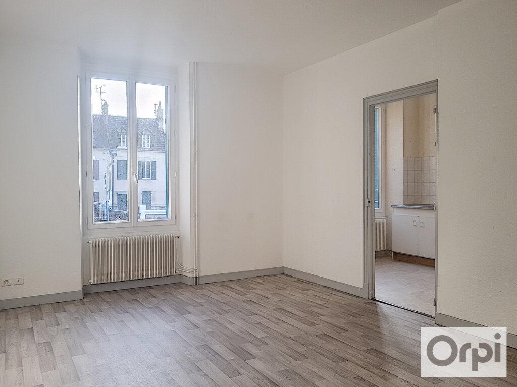 Appartement à louer 2 46.98m2 à Montluçon vignette-1