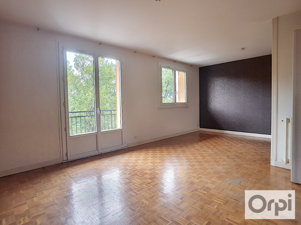 Appartement à louer 3 66m2 à Désertines vignette-2