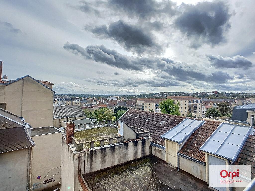 Appartement à louer 2 53.76m2 à Montluçon vignette-5