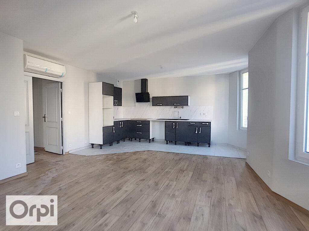 Appartement à louer 3 85m2 à Montluçon vignette-2