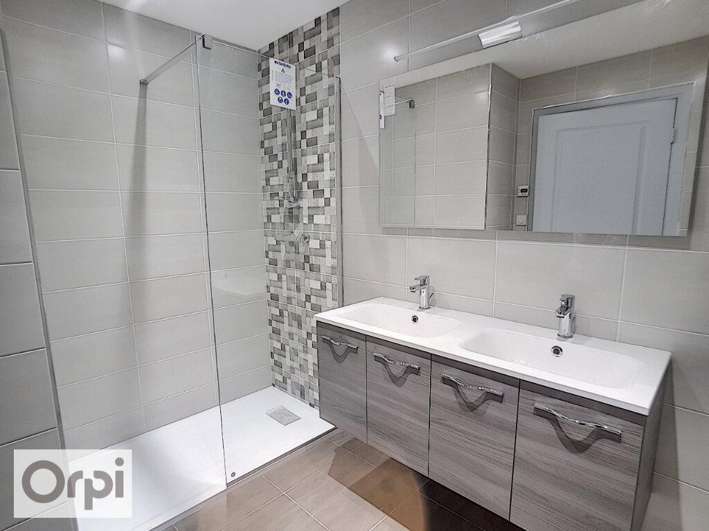 Appartement à louer 3 85m2 à Montluçon vignette-5