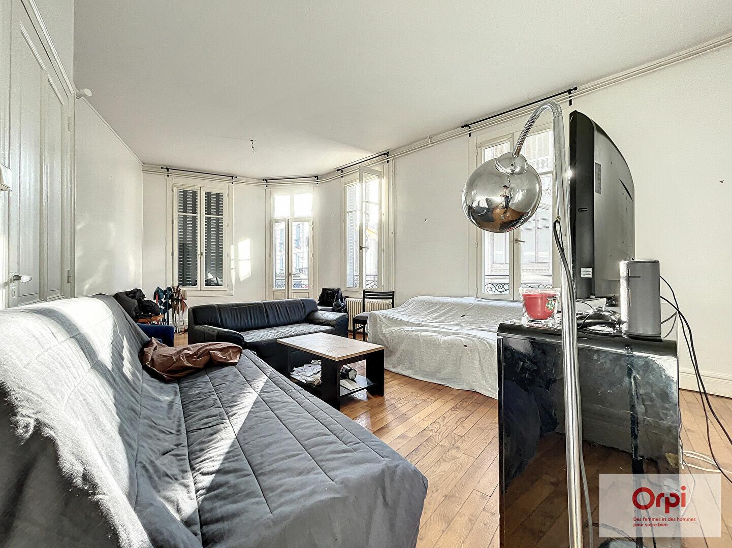 Appartement à louer 4 100m2 à Montluçon vignette-4