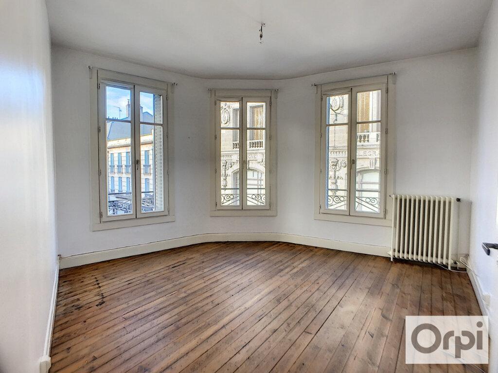 Appartement à louer 4 100m2 à Montluçon vignette-6